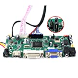 VSDISPLAY HDMI Audio LCD Controller Board Fit to