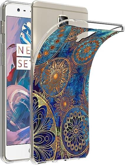 OnePlus 3 / OnePlus 3T Funda, FoneExpert® Carcasa Cover Case Funda ...
