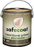 Afm Safecoat Transitional Primer, White Gallon Can 1/Case