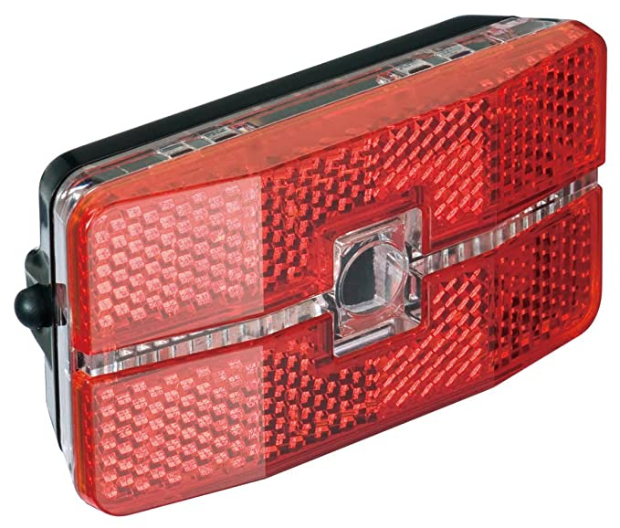 Reflex LED Auto Light CAT EYE Bicycle Safety Light TL-LD570R