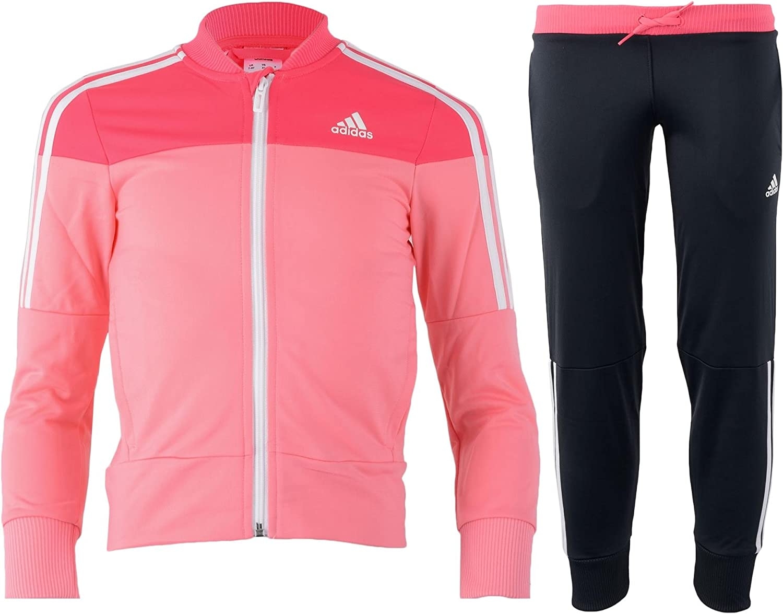 Adidas YG S PES TS CH - Chándal para Mujer: Amazon.es: Zapatos y ...