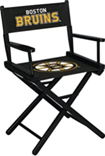 Imperial Officially Licensed NHL Merchandise: Directors Chair (Short, Table  Height)