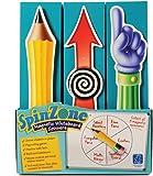 Educational Insights Spinzone 公仔,24 只装