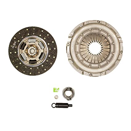 Image Unavailable. Image not available for. Color: Valeo 63301402 Clutch Conversion Kit
