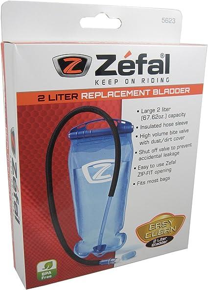 Zefal 2L Bladder Bag Zefal Hydration Bladder Only 2l