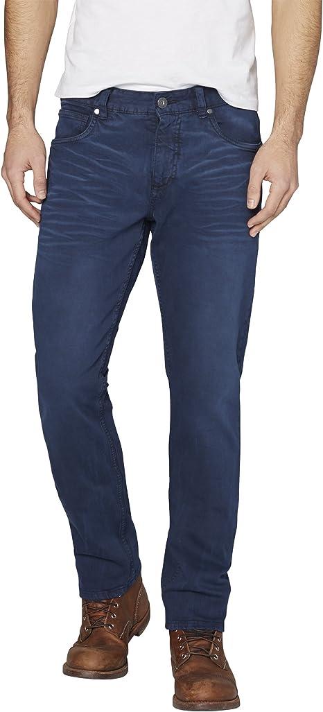 TALLA 31W / 34L. Colorado Denim Jeans para Hombre