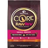 Wellness Core Rawrev Natural Dry Dog Food Small Breed