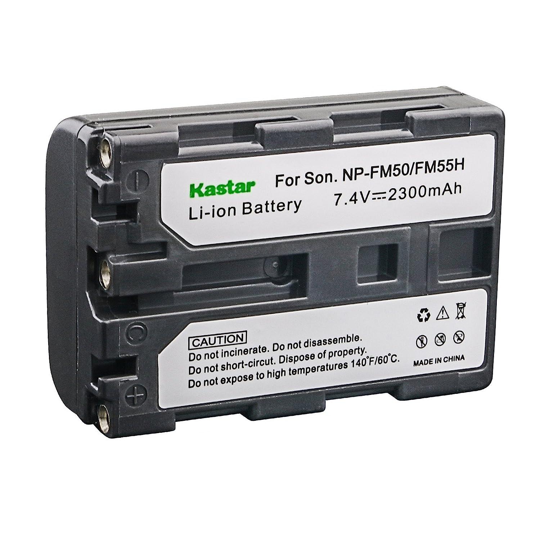 Sony NP-FM50 NP-FM30 equivalent Battery non-oem QD0001101-08