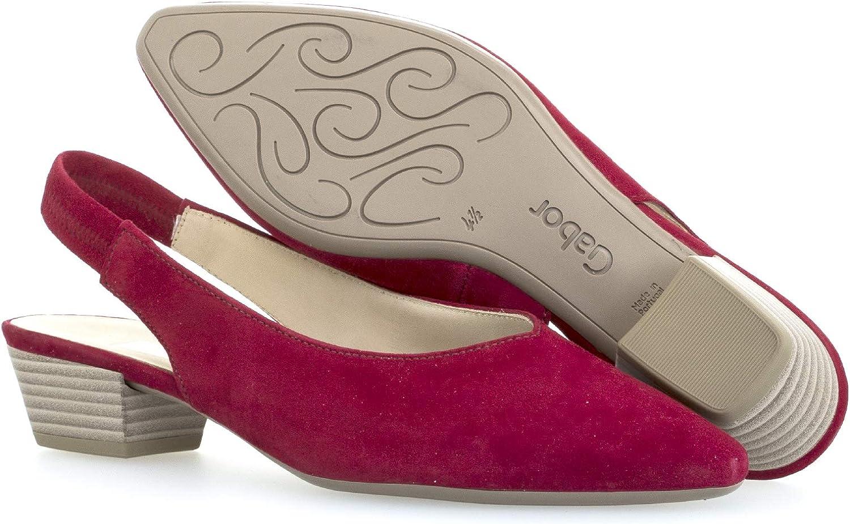 Ladies Gabor Court Shoes /'31281/'