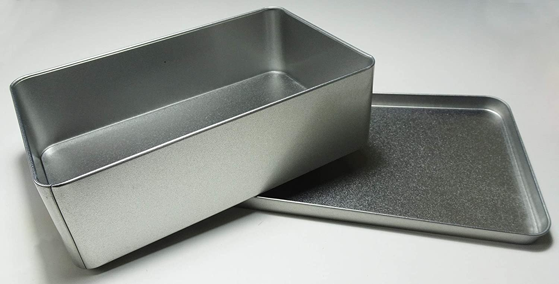 MasTazas The Legend of Zelda H Bo/îte M/étallique en Fer-Blanc Metal Tin Box