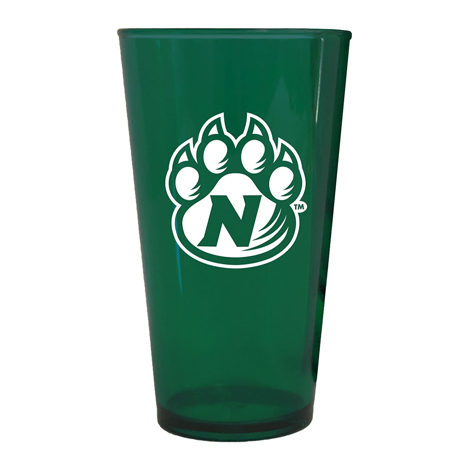 Boelter Brands NCAA Northwest Missouri State Bearcats Plastic Pint 16-Ounce