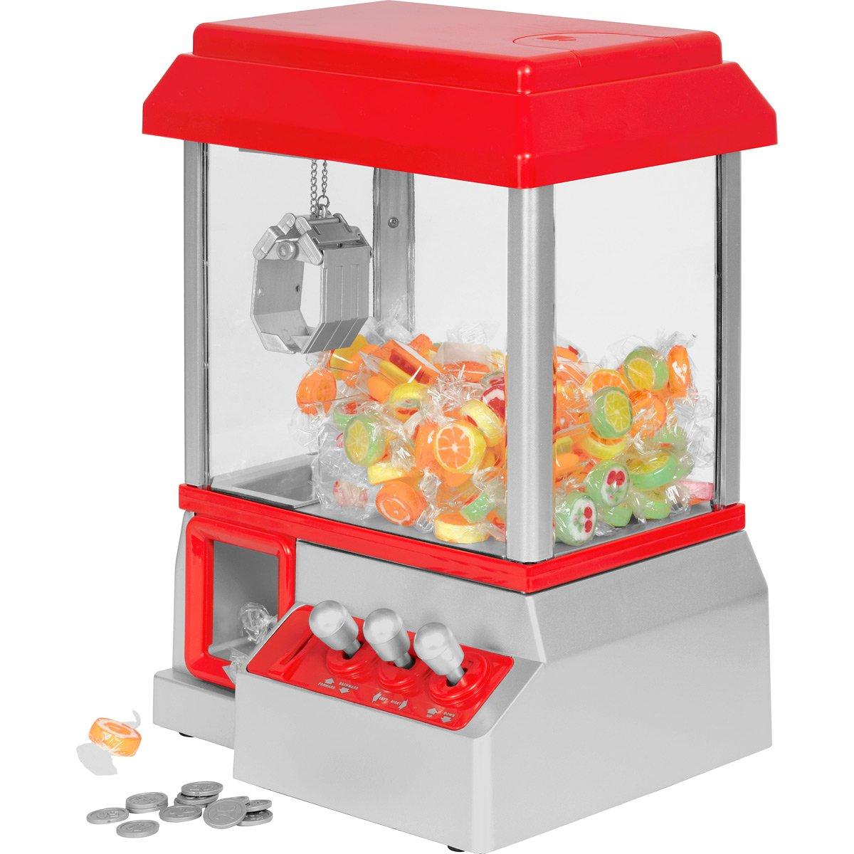 Candy Grabber - wie auf dem Jahrmarkt