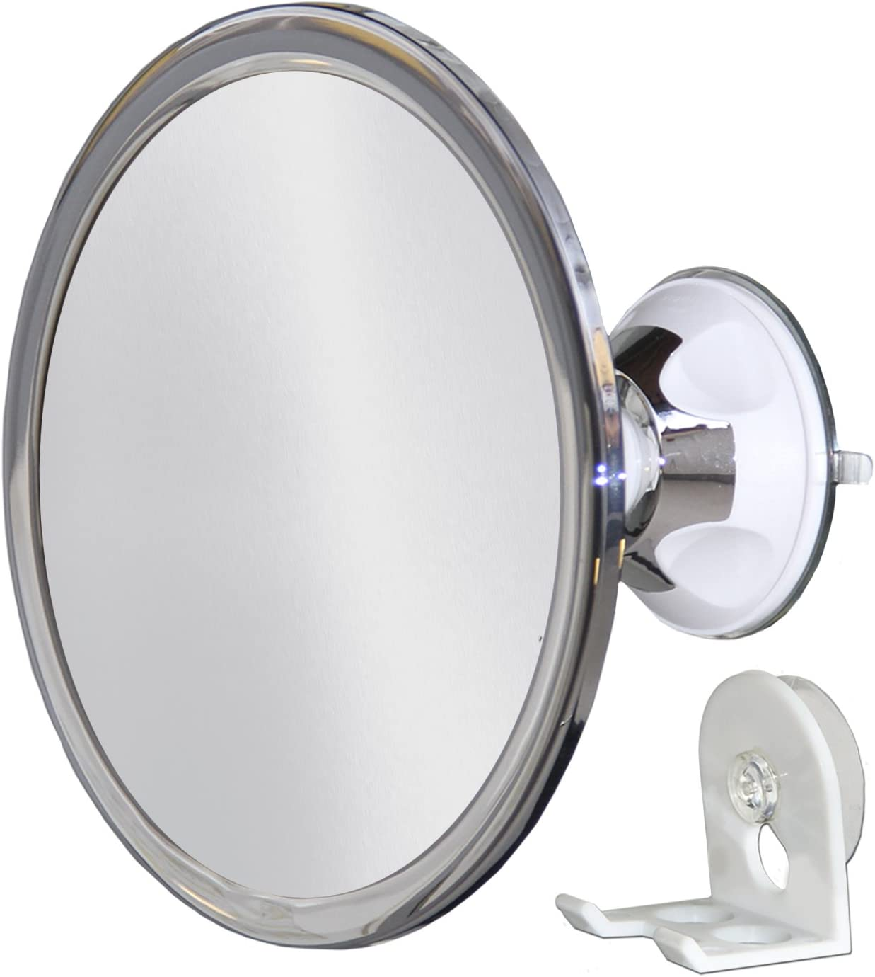Top 10 Best Fogless Shower Mirrors Reviews in 2020 4