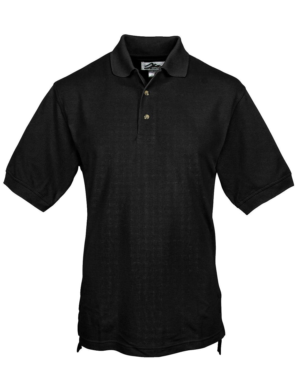 Tri-Mountain Mens 205 Tradesman S//S Polo Shirt