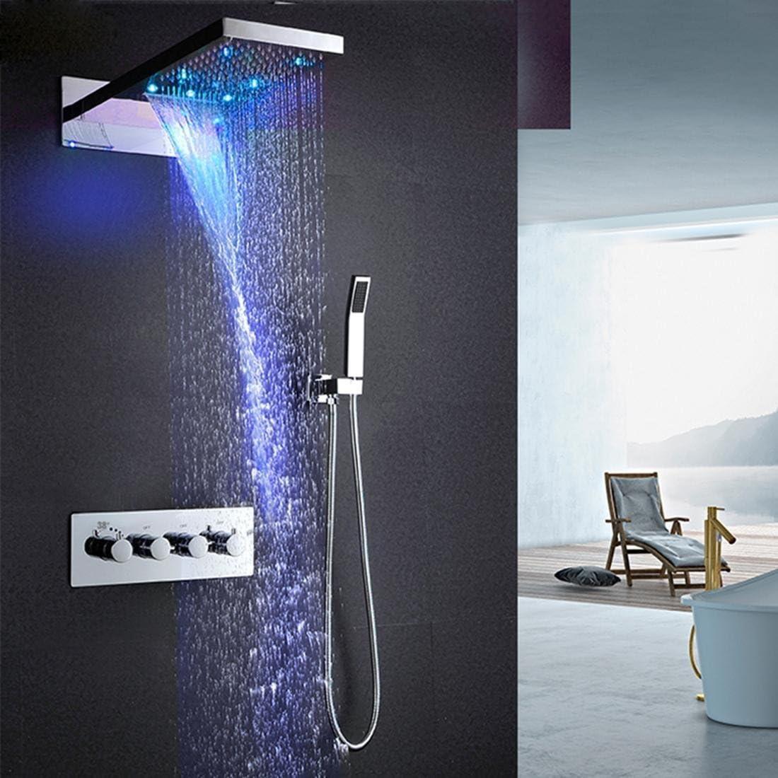 HM termostatica doccia set Miscelatore Termostatico Valvola