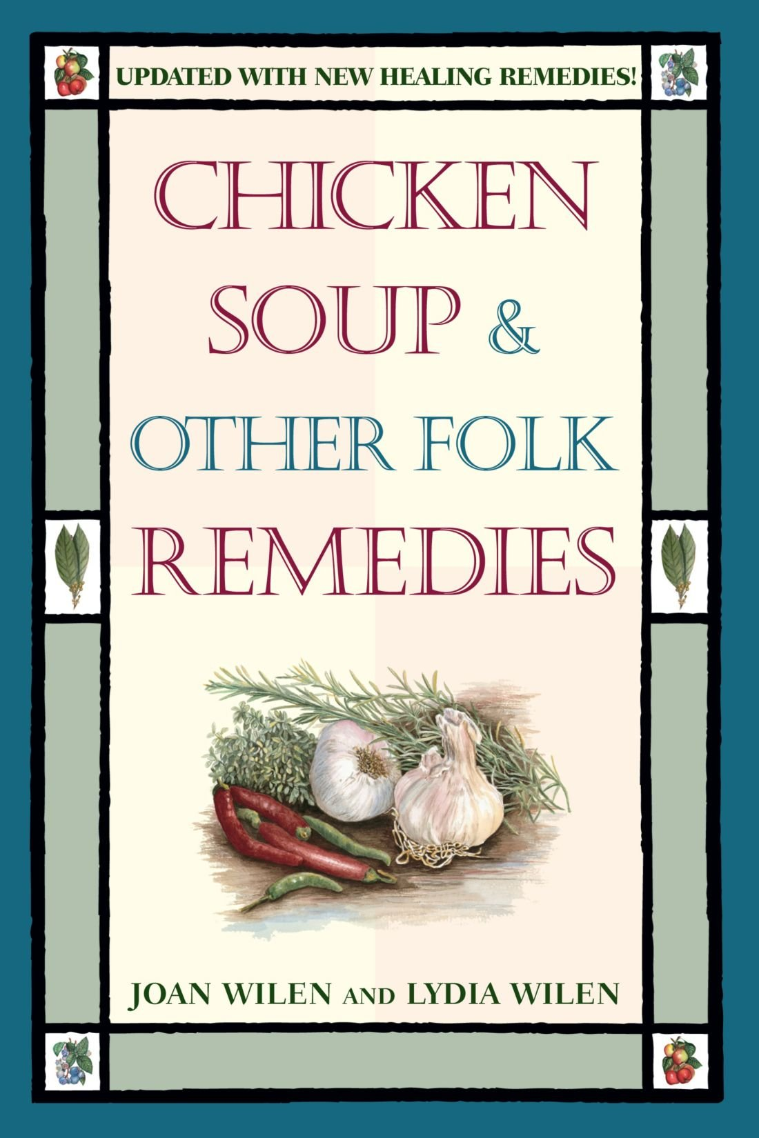 Chicken Soup & Other Folk Remedies pdf epub
