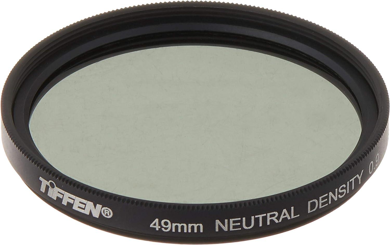 Tiffen Filter 49mm Neutral Density 0 9 Filtr Kamera