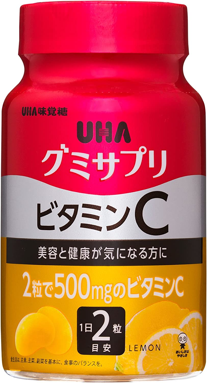 ビタミンC おすすめサプリメント③