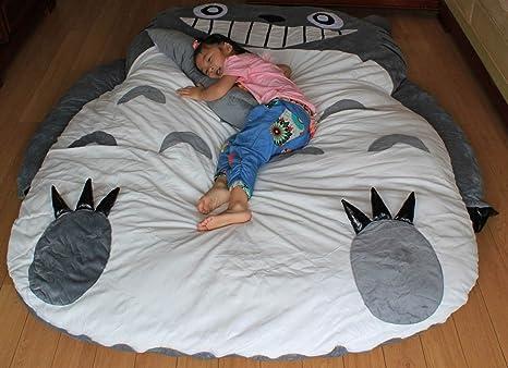 Saco de Dormir con diseño de caricaturas sonrientes, tamaño ...