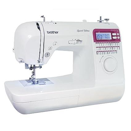 Brother - Innov-is 20 - máquina de cosere, edición Limitada