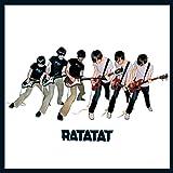 Ratatat [Import USA]