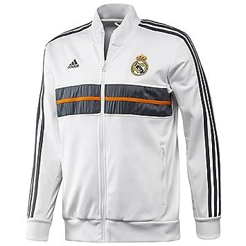 adidas Sweatjacke Real Madrid Anthem - Chaleco de fútbol ...