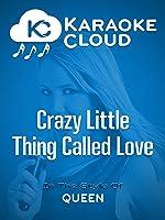 Karaoke Cloud - Crazy Little Thing Called Love