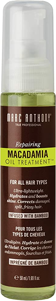 Marc Anthony 00020 Macadamia Oil Treatment