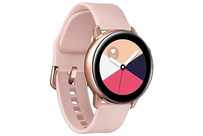 Amazon.com: Reloj Samsung Galaxy Active (40mm): North To South
