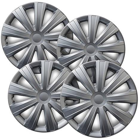 Tapacubos para Volkswagen de 15 pulgadas