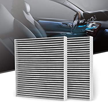 Charcoal Toyota Cabin Filter OE# 88568-02020 Toyota Corolla Matrix 1.8L Engine