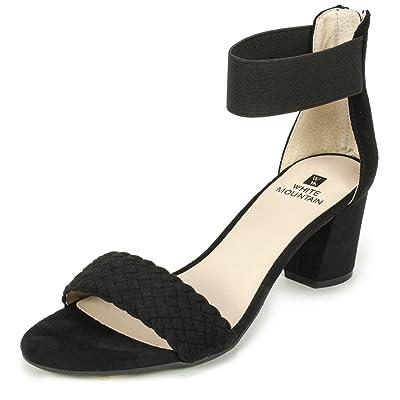 WHITE MOUNTAIN 'Eryn' Women's Heel | Platforms & Wedges