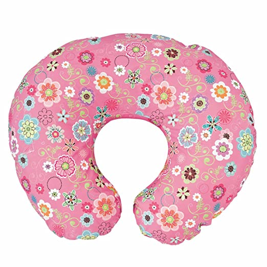 881 opinioni per Chicco 00079902830000 Boppy Cuscino Allattamento, Multicolore (Wild Flowers)