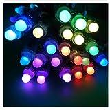 Ge Led C9 Christmas Lights