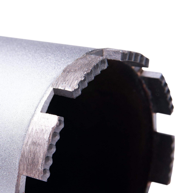 120 x 470 470 mm Schott Diamantbohrkrone f/ür Kernbohrger/ät