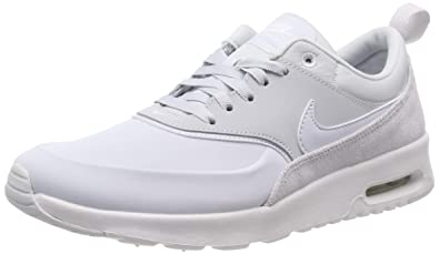 | Nike Women's Air Max Thea PRM Running Shoe