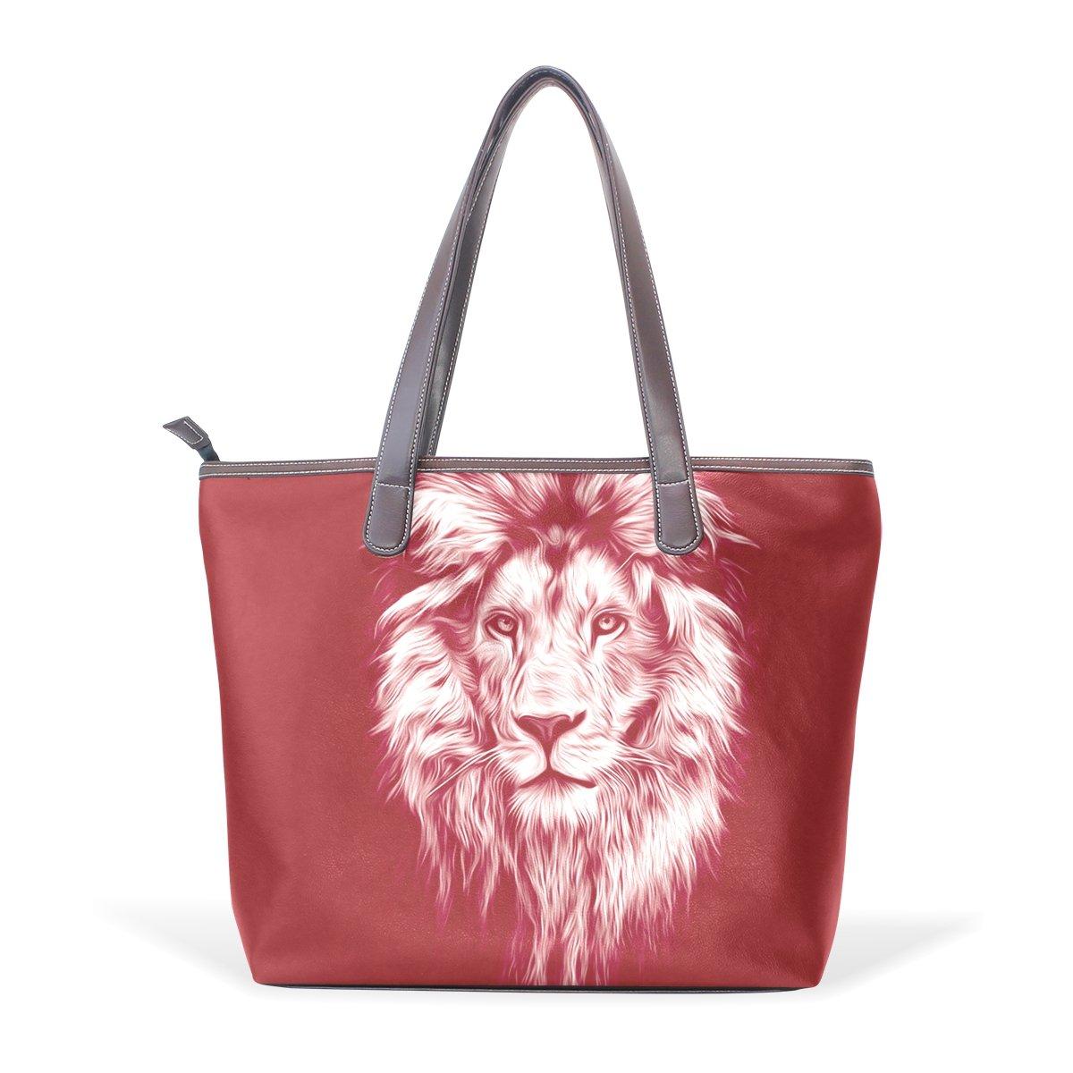 TIZORAX , Damen Tote-Tasche mehrfarbig B07FTFWBNM Shopper Schönheit fängt hier an