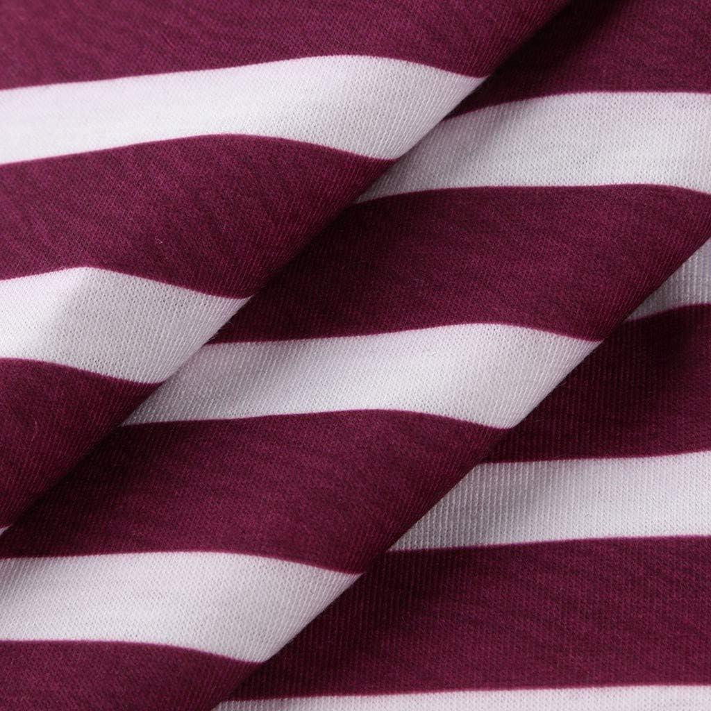 Womens Nursing Hoodie Long Sleeves Sweatshirt Breastfeeding Layered Top Pocket Casual Clothes