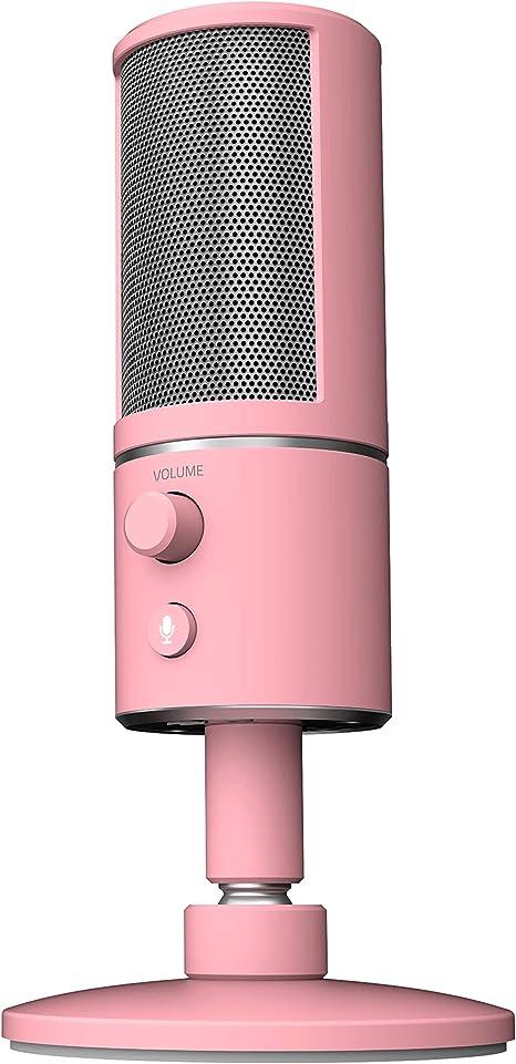Atletiškas Versti Andų Microphone Razer Seiren X Yenanchen Com