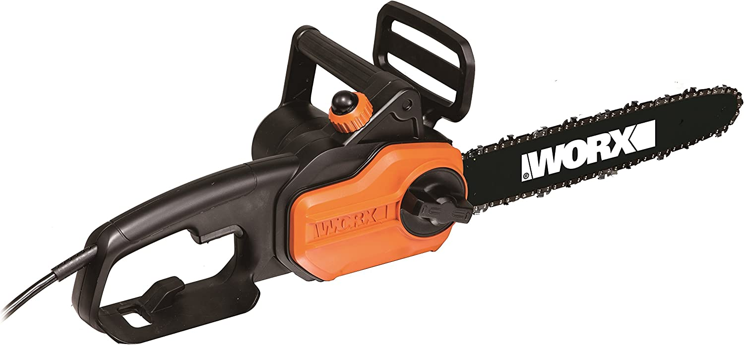 Worx WG 305.1 Electric Chain Saw, One Size