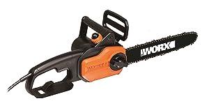 WORX WG305.1 Electric Chain Saw, One Size