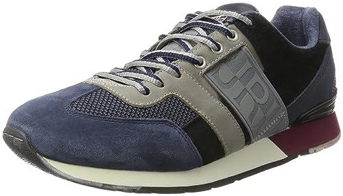 NAPAPIJRI Footwear Rabari, Zapatillas para Hombre, Blau (Blue Marine), 44 EU