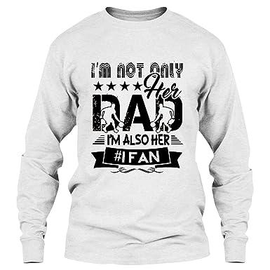 Amazon.com: EZARO Basketball T Shirt - Basketball Dad Cool T Shirts ...