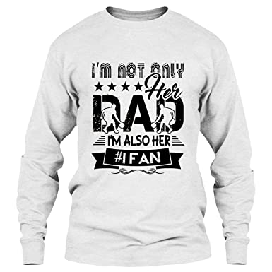 2c579c36d EZARO Basketball T Shirt - Basketball Dad Cool T Shirts Design Long Sleeve  (S