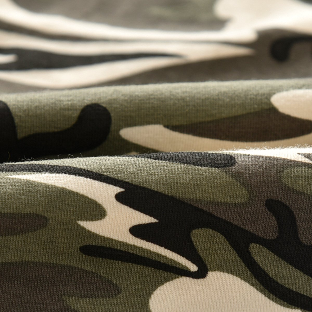 cda6a62b8 ... Infant Baby Boys Mini Boss Tshirt Camouflage Pants Outfits Clothes Set  Pinleck