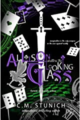 Allison Shatters the Looking-Glass: A Dark Reverse Harem Romance (Harem of Hearts Book 3) Kindle Edition