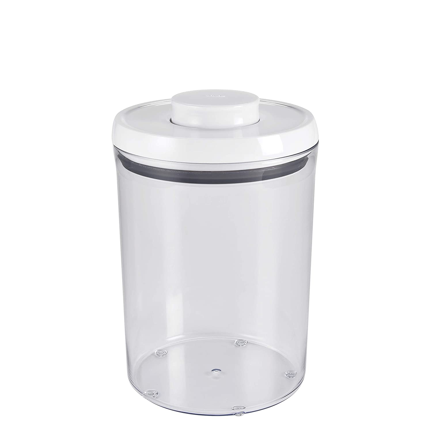 OXO Good Grips Airtight POP Round Canister (3.0 Qt)