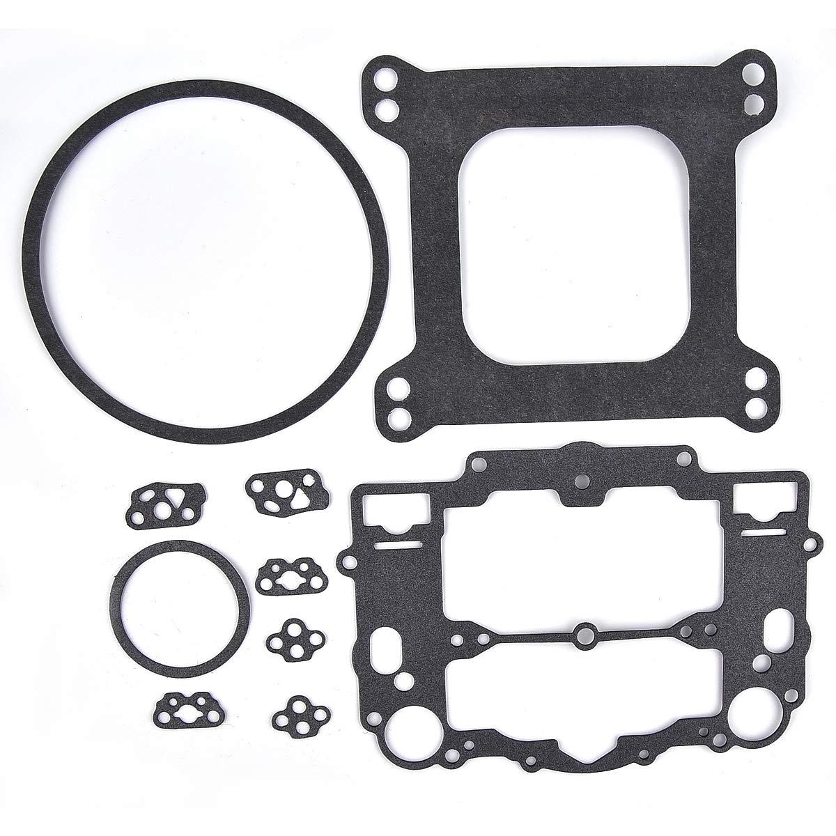 Carburetor Rebuild Kit Repair Carb for Edelbrock 1477 1400 1404 1405 1406 1407 Dirtbikeclub