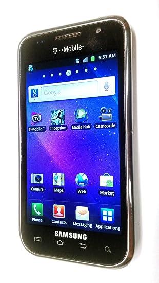 amazon com samsung t959 galaxy s vibrant 4g gsm unlocked android rh amazon com Samsung Galaxy Stellar User Manual Samsung Galaxy Stellar User Manual