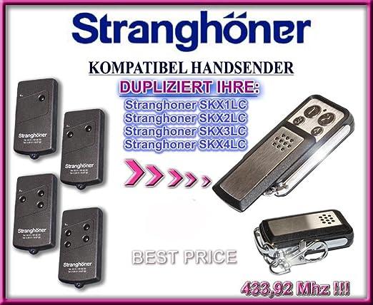 SKX1LC neu kompatibel Elka Versand aus Deutschland 433,92 MHz Handsender